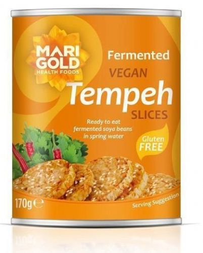 Marigold Tempeh Slices 170g